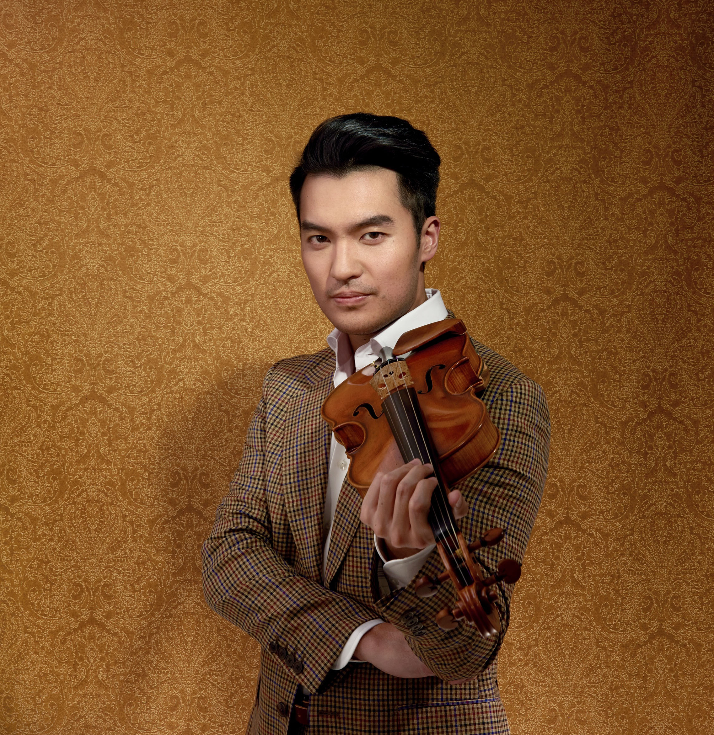 Ray Chen - violonist